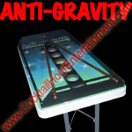 anti gravity game button