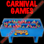 carnival games button