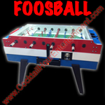 foosball button
