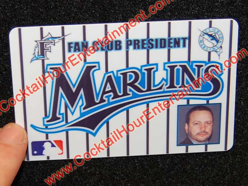 bar mitzvah id card sample 4