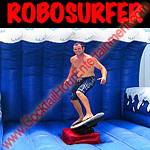 robosurfer mechanical surfboard button