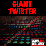 giant twister button
